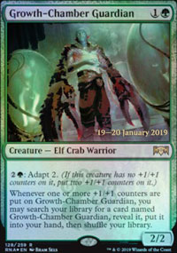 Growth-Chamber Guardian - Prerelease Promos