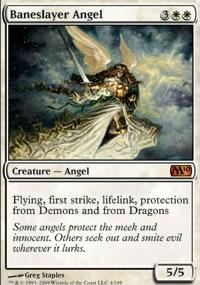 Baneslayer Angel - Magic 2010