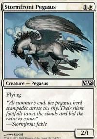 Stormfront Pegasus - Magic 2010