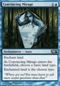 Convincing Mirage - Magic 2010