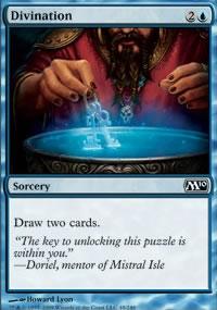 Divination - Magic 2010