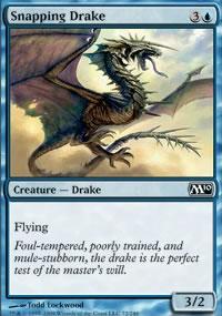 Snapping Drake - Magic 2010