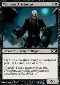 Vampire Aristocrat - Magic 2010