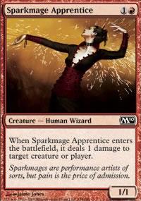 Sparkmage Apprentice - Magic 2010