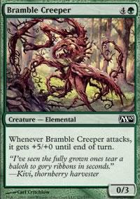 Bramble Creeper - Magic 2010