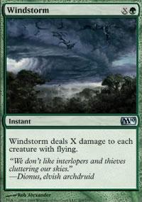 Windstorm - Magic 2010