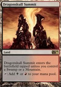 Dragonskull Summit - Magic 2010