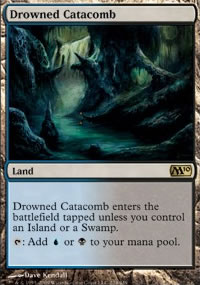 Drowned Catacomb - Magic 2010