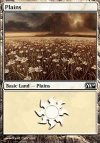 Plains 4 - Magic 2010