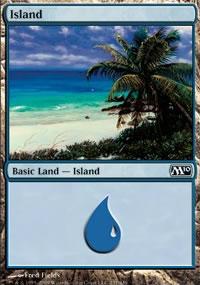 Island 4 - Magic 2010