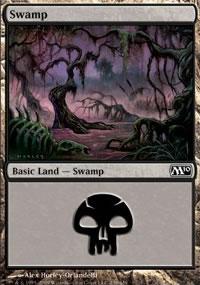 Swamp 2 - Magic 2010