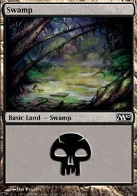 Swamp 3 - Magic 2010