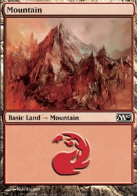 Mountain 2 - Magic 2010