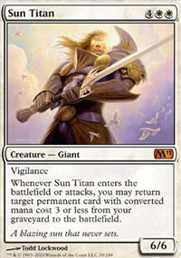 Sun Titan - Magic 2011