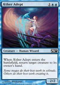 Aether Adept - Magic 2011