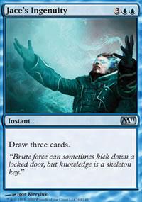 Jace's Ingenuity - Magic 2011