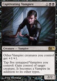 Captivating Vampire - Magic 2011