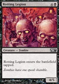 Rotting Legion - Magic 2011