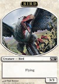 Bird - Magic 2011