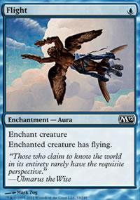 Flight - Magic 2012