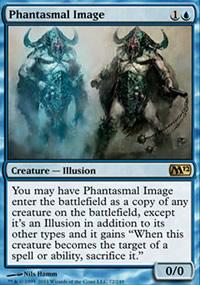 Phantasmal Image - Magic 2012
