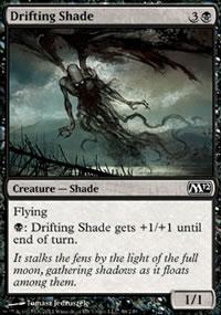 Drifting Shade - Magic 2012