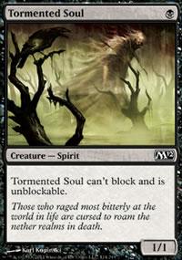 Tormented Soul - Magic 2012