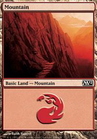 Mountain 3 - Magic 2012