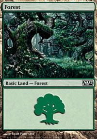 Forest 4 - Magic 2012