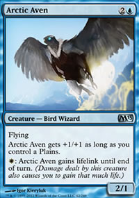 Arctic Aven - Magic 2013