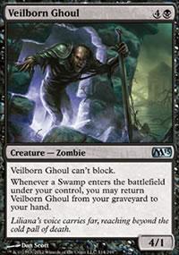 Veilborn Ghoul - Magic 2013