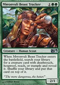 Mwonvuli Beast Tracker - Magic 2013