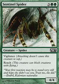 Sentinel Spider - Magic 2013