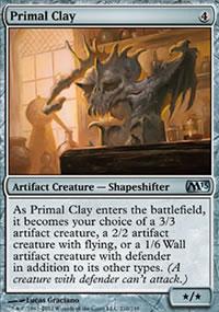 Primal Clay - Magic 2013