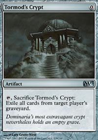 Tormod's Crypt - Magic 2013