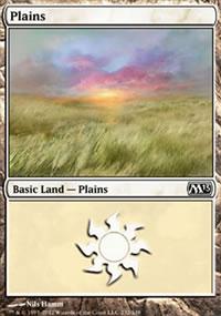 Plains 3 - Magic 2013