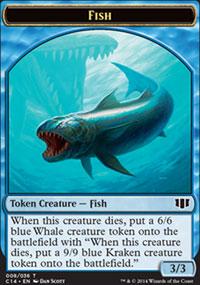 Fish - Commander 2014