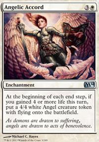 Angelic Accord - Magic 2014