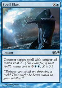 Spell Blast - Magic 2014
