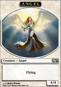 Angel - Magic 2014