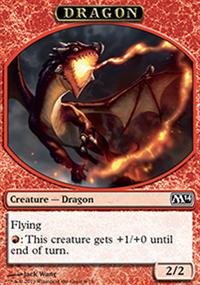 Dragon - Magic 2014