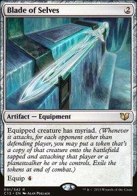 Blade of Selves - Commander 2015
