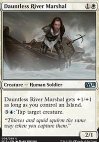 Dauntless River Marshal - Magic 2015