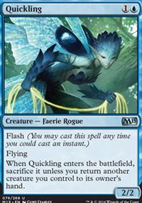 Quickling - Magic 2015