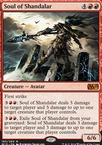 Soul of Shandalar - Magic 2015