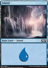 Island 2 - Magic 2015
