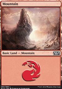 Mountain 2 - Magic 2015