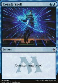 Counterspell - Masters 25