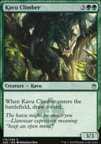 Kavu Climber - Masters 25