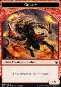 Goblin - Conspiracy - Take the Crown